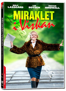 Miracle in Viskan (DVD)
